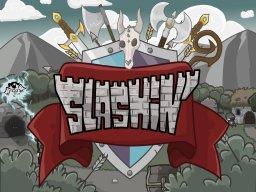 Slashin Game