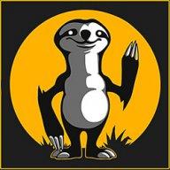 Amused Sloth