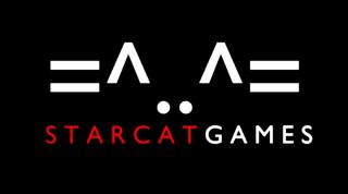 Starcat Games