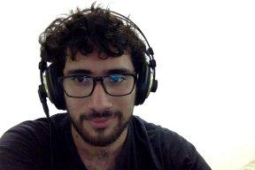 Jonathan Kaz