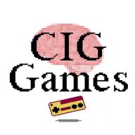 CIG-Games