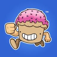 Juicy Cupcake