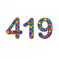 419 studio