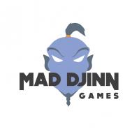 MadDjinnGames
