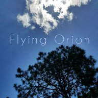 Flying Orion