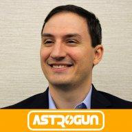 Astrogun Chris