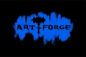 ArtForge Games